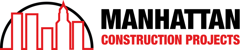 Manhattan Construction Projects Logo